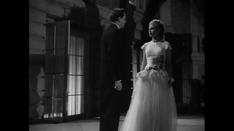 Вне подозрений (1947) / The unsuspected