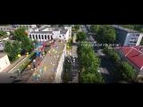 Гомельский Городской Лицей №1 - Общий фильм 35мин (линейка, концерт, ночь)