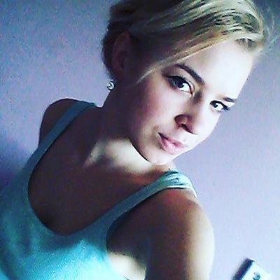 Кристина Петровская
