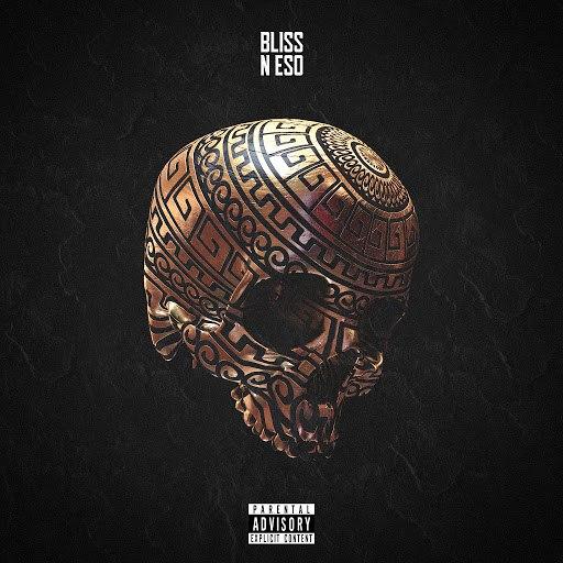 Bliss N Eso альбом Believe (feat. Mario)