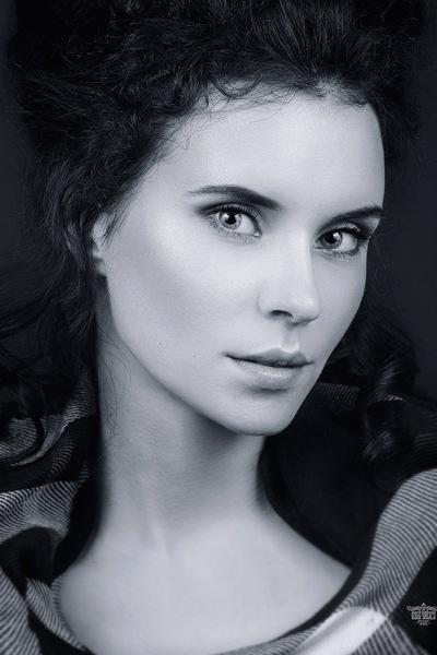 Дарья Зябкина