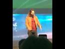 Jason Momoa - Comic Con Arabia#07.