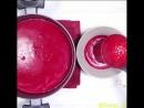 Свекольный крем суп