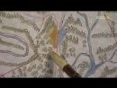 Великая королева Сондок(57 серия)Queen Seon Duk/Seonduk yeowang(2009)
