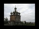 Чёрный кофе - Деревянные церкви Руси
