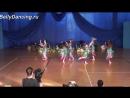 Коллектив Эсфирь. Oriental Arbat Cup 2015 19301