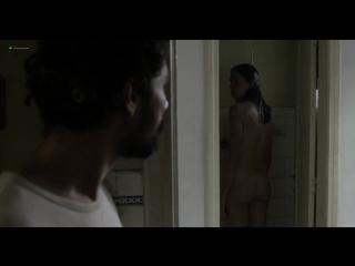 Clara choveaux nude - elon nao acredita na morte (br 2016) hd 720p web