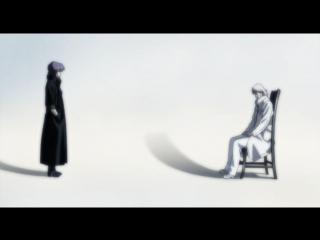 Ghost in the Shell: Stand Alone Complex 2nd GIG (Призрак в доспехах: Синдром одиночки 2) OP