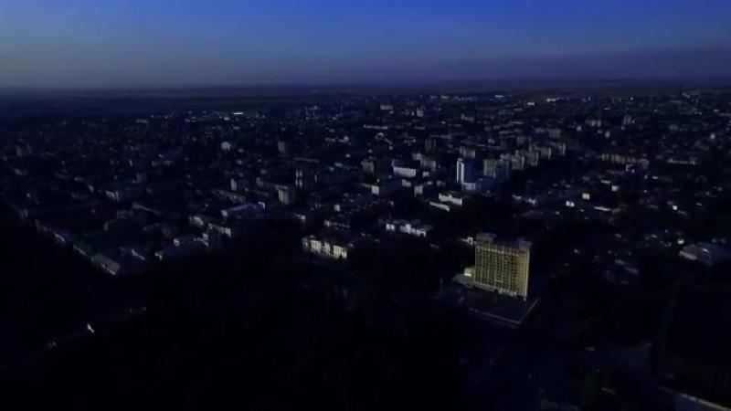 Нашид на фоне красот Восточной Черкесии (Адыгэбзэ)