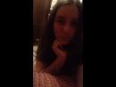 Анастасия Вальтер — Live