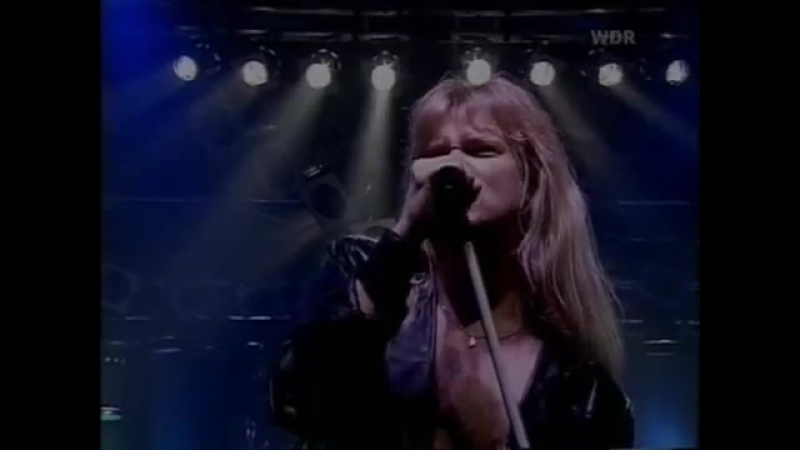 Helloween (with Michael Kiske) - Eagle Fly Free (Live 92)