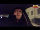 Импровизация: Привет от Попова