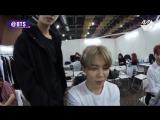 `VIDEO` [BTS] 방탄소년단 원테이크 인터뷰 (김엘렌석진쇼 ver.) in MAMA.