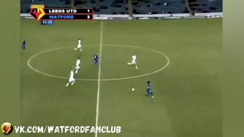 10.11.2012   «Лидс Юнайтед» 1:6 «Уотфорд»   Обзор матча