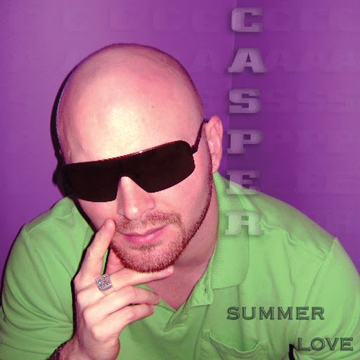 Casper альбом Summer Love