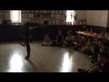 Танцевальный мастер класс на ваш праздник от ведущих хореографов Школы танцев Позитив. 8-965-244-12-12
