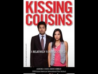 Поцелуй кузины \ Kissing Cousins (2008)
