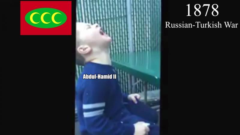 Мем про Османов | EU4 ETRus mod