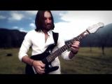 The Lonely Shepherd _ Одинокий пастух (Hard Rock cover)