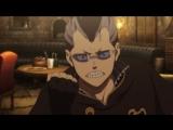 Black Clover 6 серия русская озвучка Zendos / Чёрный клевер 06