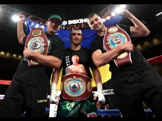 Василь Жадан - Браття (Студійна версія) ¦ Ukraine boxing highlights 2017