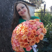 Марина Каягина-Некрасова