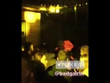 Рианна в клубе 1Oak, Нью-Йорк (05.12.2017)