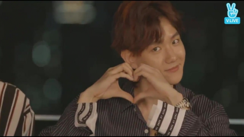 EXTRA BAEKHYUN [EXO 2017 한 여름밤의 코코밥 (Ko Ko Bop on One Summer Night)]