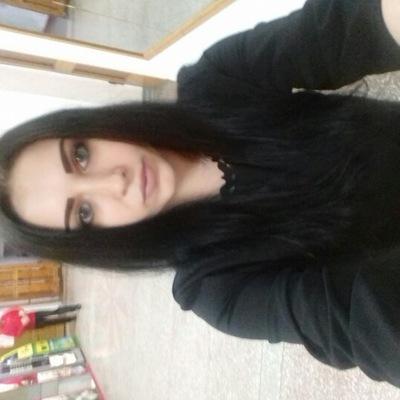 Виктория Куличкова