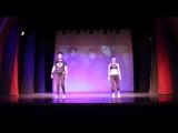 Ariellah &amp  Iman Duet - Cocteau Twins - The Cure - Gary Numan - Ministry