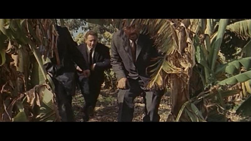 1965 - Шпионы умирают в Бейруте / Le spie uccidono a Beirut