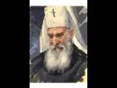 Патриарх сербский Павел. Почему им так повезло. Комаров Игорь. Цифровая живопись