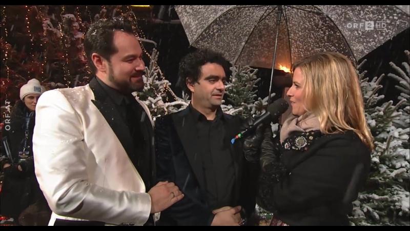 Zauberhafte Weihnacht в Австрии (Эфир 23.12.17, HD)