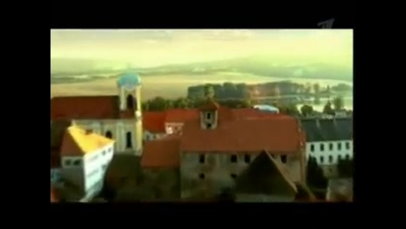 Žatecký Gus (Первый канал, 2010) Реклама
