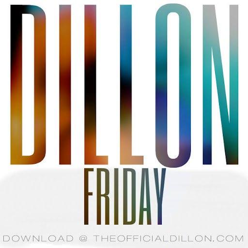 Dillon альбом Friday