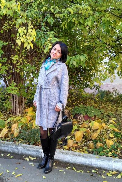 Юлия Карамушка(Авдо)