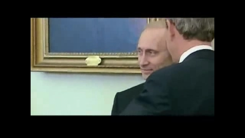 Крутые Нулевые. Кто такой Путин? _ Все части
