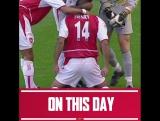 В этот день 15 лет назад...