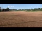 Сборная Приморского края против Сборной Краснодарского края товарищеский матч