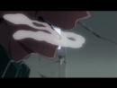 Момент из 3 серии аниме По велению адской сестры Взрыв / Shinmai Maou no Testament Burst