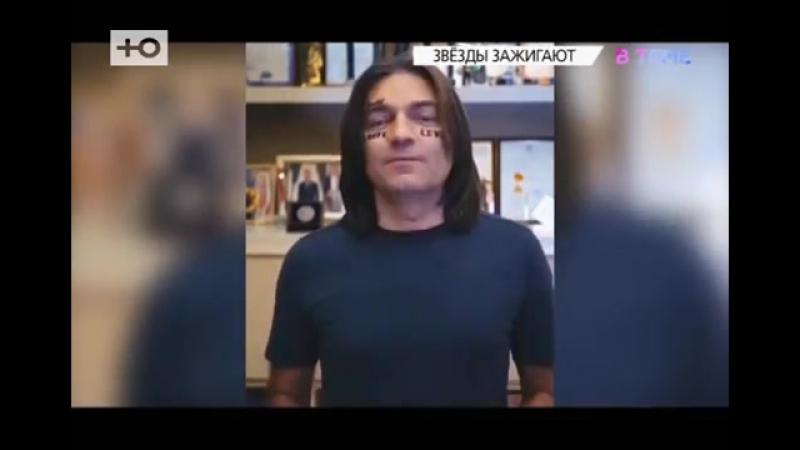 ВТЕМЕ - У Анджелины Джоли роман с камбоджийским режиссером