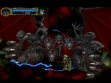 Game Over Castlevania - Symphony of the Night
