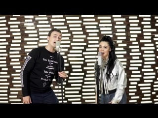 НИКОЛАЙ СОБОЛЕВ ft. NILA MANIA - 7 YEARS (LUKAS GRAHAM COVER)