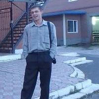 Анкета Alexander Kozhevnikov