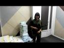 Медикаменты и перевязочные средства для бойцов армии Новороссии. Август 2017