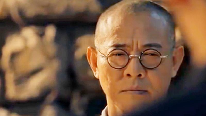 ХРАНИТЕЛИ БОЕВЫХ ИСКУССТВ Мой Кунгфу Круче Всех Кино Клип 2017 Джет Ли Джек Ма Китай HD смотреть онлайн без регистрации