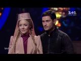 Ахтем Сеитаблаев и Алена Шоптенко - Фристайл - Танцы со звездами