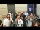 Moa Pillar @ Ангелвейв w- Lorenzo Senni