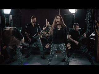 TERROR INSIDE - ВОЙНА С СОБОЙ (Официальный видео-клип)