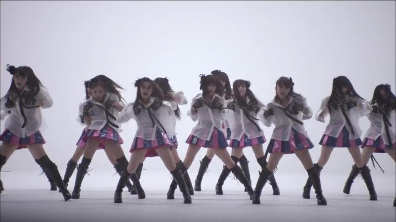 【MV full】 Beginner _ AKB48 [公式]